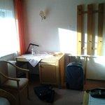 scrivania (no wi-fi o lan)