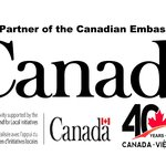 We are proud to be official partners of the Canadian Embassy