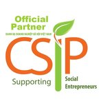 We are proud to be official partners of the Centre for Social Initiatives Promotion