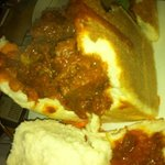 Best bunny chow in Durban