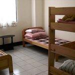 Eastdoor Hostel