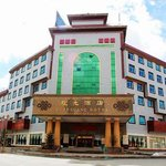 Aviation Sightseeing Hotel Diqing