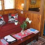 Lounge Chalet 4