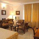 Photo of Hotel Yatrik Jhansi