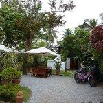 Villa Kiengkham Foto