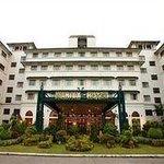 Celestine Citadel Hotel