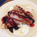 crepes that you ever wanted