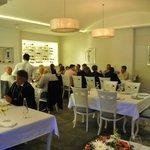 Dinner Restaurant Foto