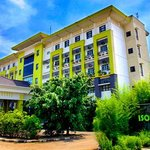 Isola Resort Foto