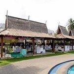 Kampoeng Wisata Tabek Indah Hotel