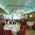 Photo of Parador de Santo Estevo. Restaurante Dos Abades