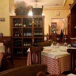 ภาพถ่ายของ Osteria Cappel Verde