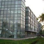 Yitel Beijing Zhongguancun Software Park