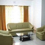Palm Leaf Serviced Apartments Foto