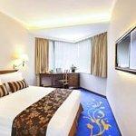 Hong Kong Plaza Hotel