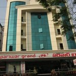Pariwar Grand