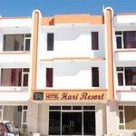Hotel Hari Resort