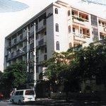 Tram Huong Hotel