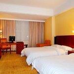 Hezhou International Hotel Foto