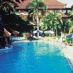 Saphir Bali Hotel