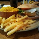 Nando's Liverpool - ONE