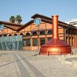 Cervejaria Portugalia - Almirante Reis