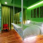Hotel Gravity