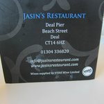 Photo of Jasin's Restaurant