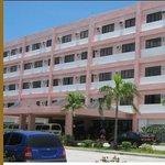 Bacolod Pavillon Resort Hotel
