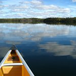 Tuscarora Lodge and Canoe Outfitters Foto