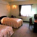 Ushiku City Hotel St.