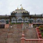 Palace of Gold entrance