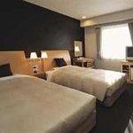 Benefit Hotel Okayama 1