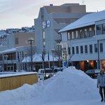 L'hôtel RICA arctic