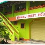 Foto de Seagull Tourist Guest House