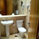 Baño Habitaciones