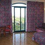 Hotel Caesar Palace - Geräumige Zimmer