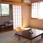 Nakafujiya Ryokan
