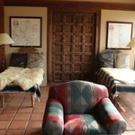 November 2012 - Cibolo Creek Ranch & Resort, Marfa, TX