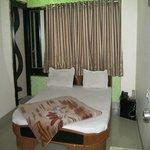 Angan Residency Hotel