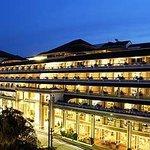 Phuket Grand Tropicana Hotel