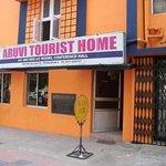 Aruvi Tourist Home