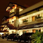 Hotel Merbabu