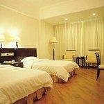 Biquan Hotspring Hotel