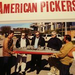 American Pickers Photo