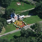 Michael Jackson Neverland Ranch home of the King of Pop