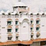 Mezbaan Hotel