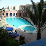 Hôtel Le Médina, Essaouira Juillet 2012