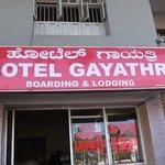 Gayathri Hotel