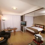 Mercure Belo Horizonte Lifecenter Hotel